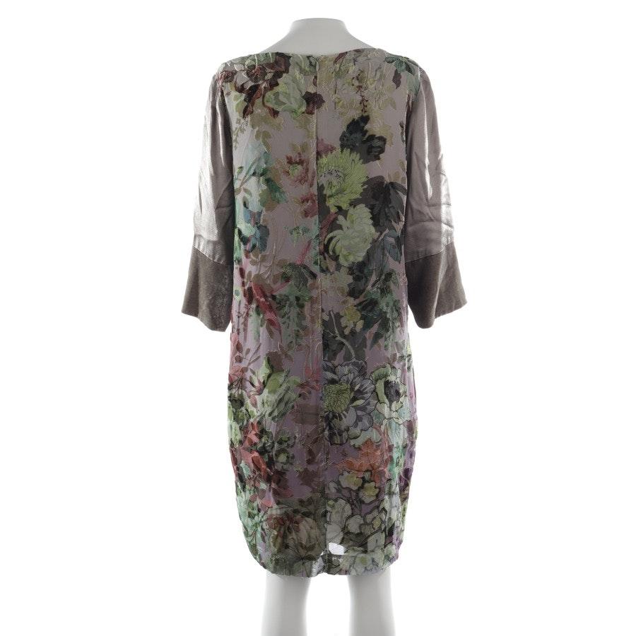 Kleid von Etro in Multicolor Gr. 36 IT 42