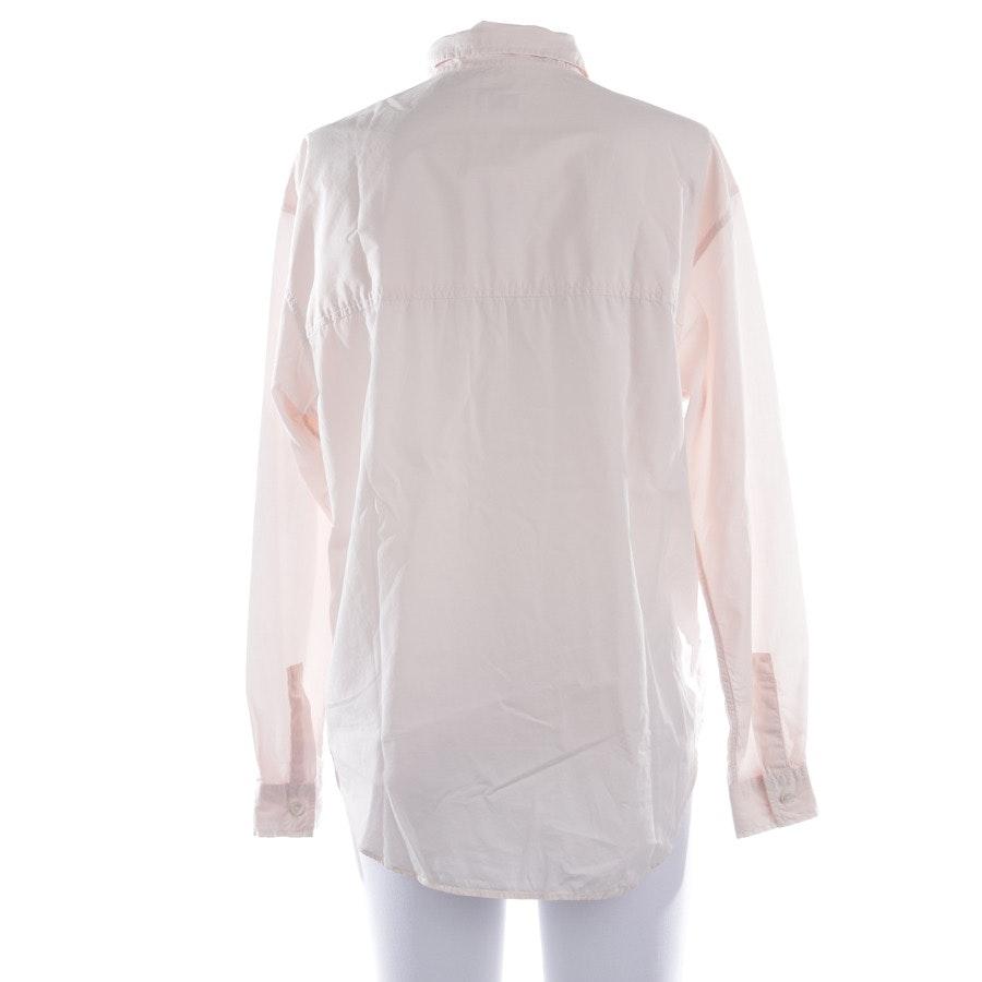 Bluse von Closed in Zartrosa Gr. XS
