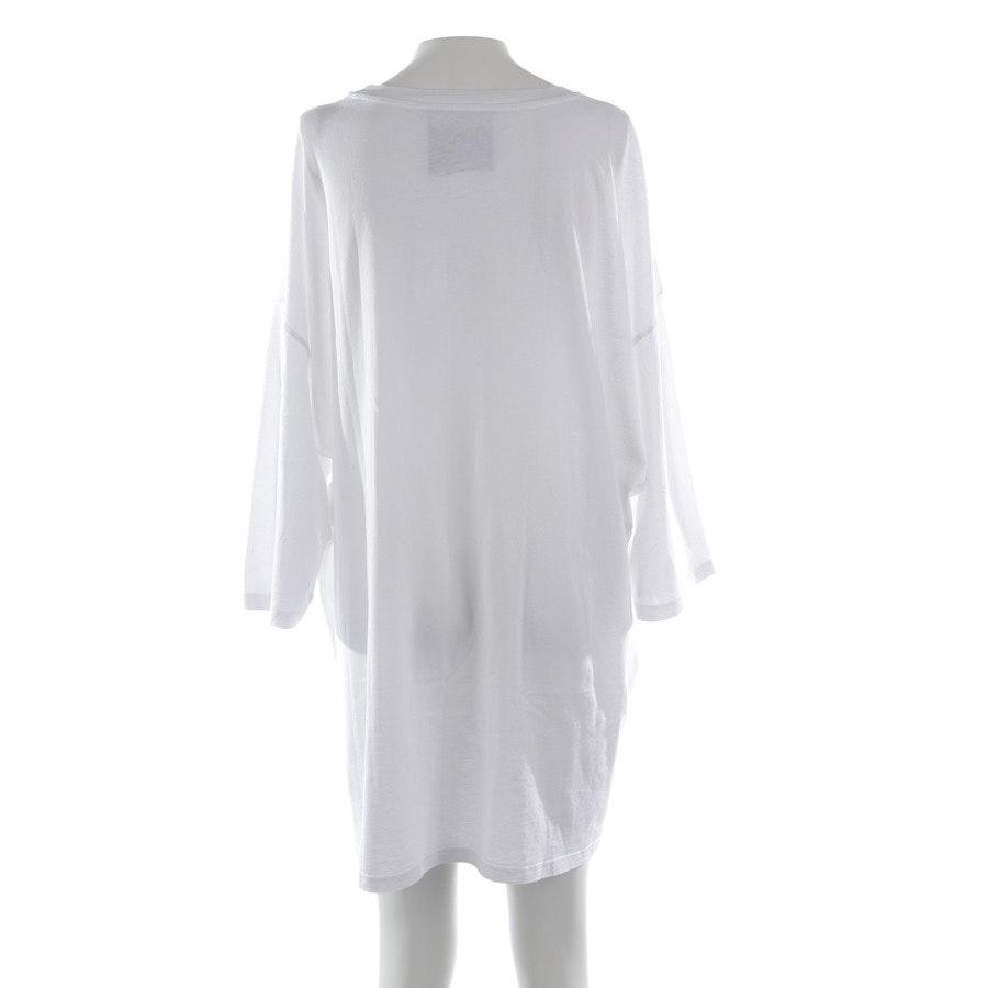Kleid von Moschino in Weiß Gr. XS