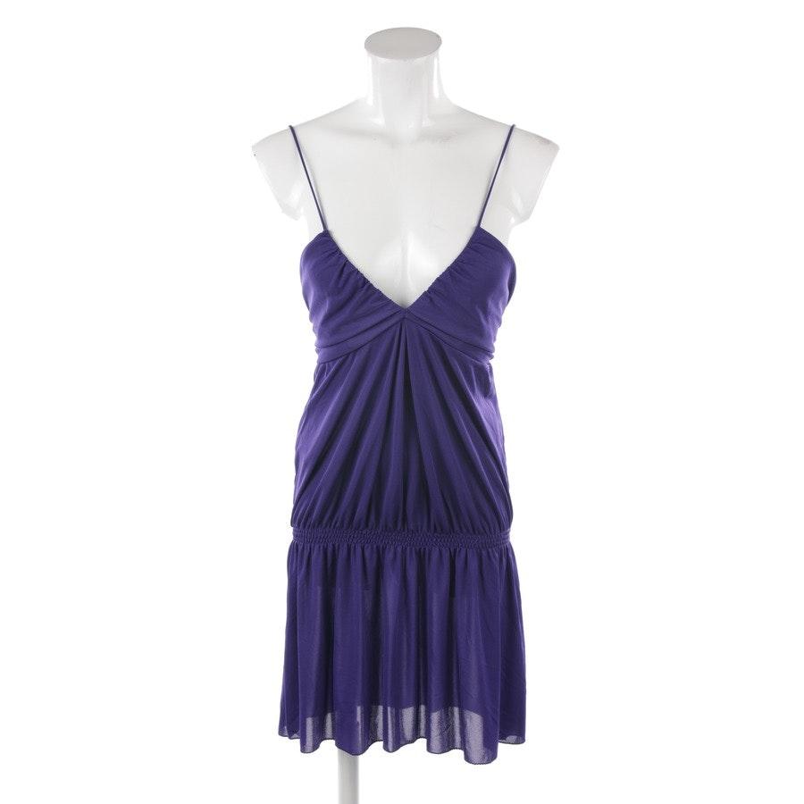dress from Patrizia Pepe in purple size 32