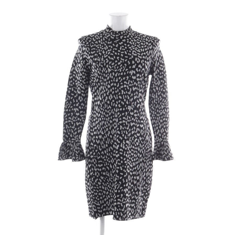dress from Michael Kors in black and silver size L