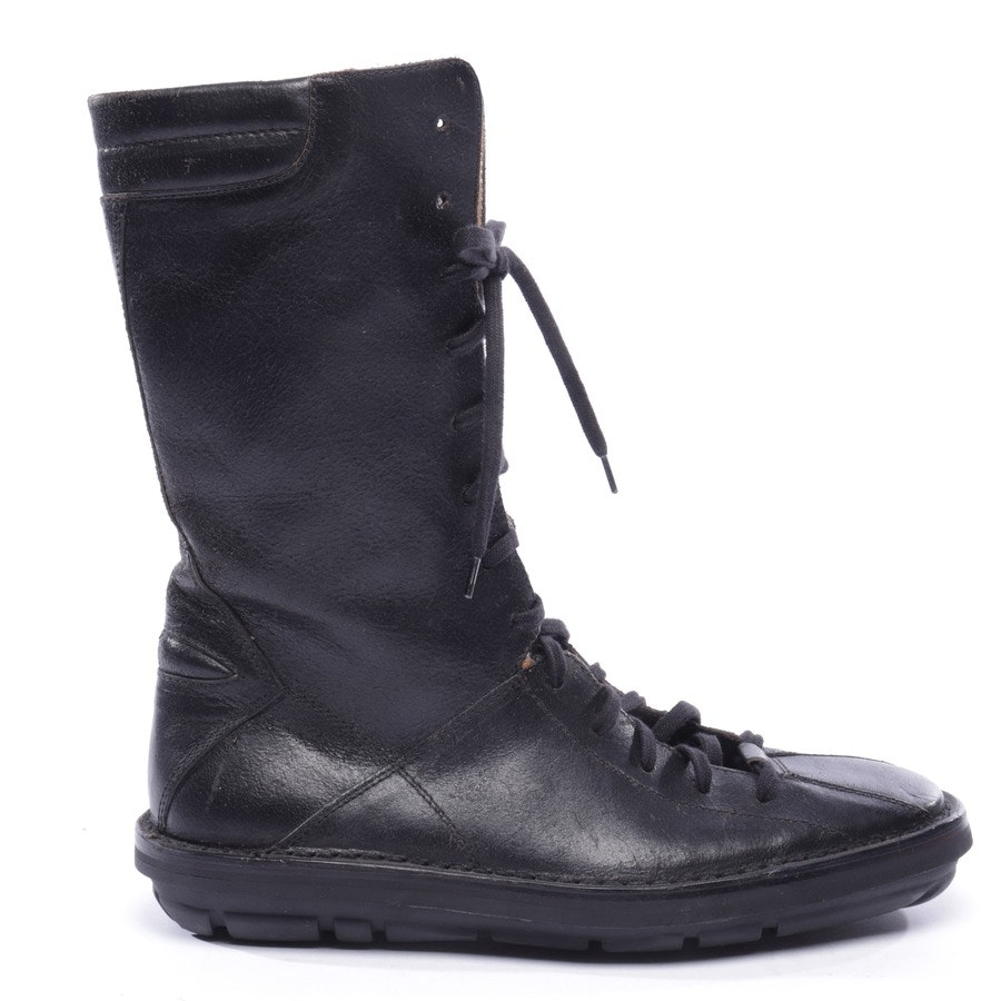 boots from Bally in black size EUR 39,5