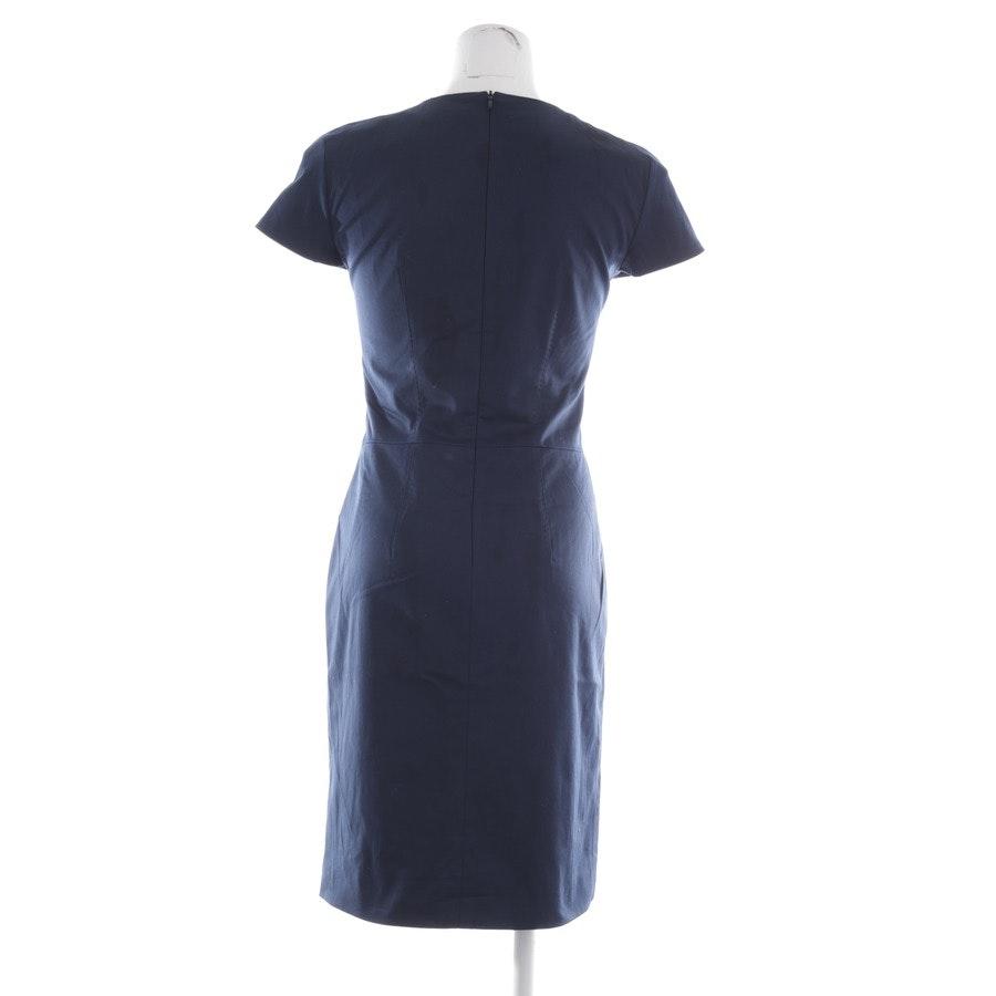 Kleid von Hugo Boss Red Label in Dunkelblau Gr. 34