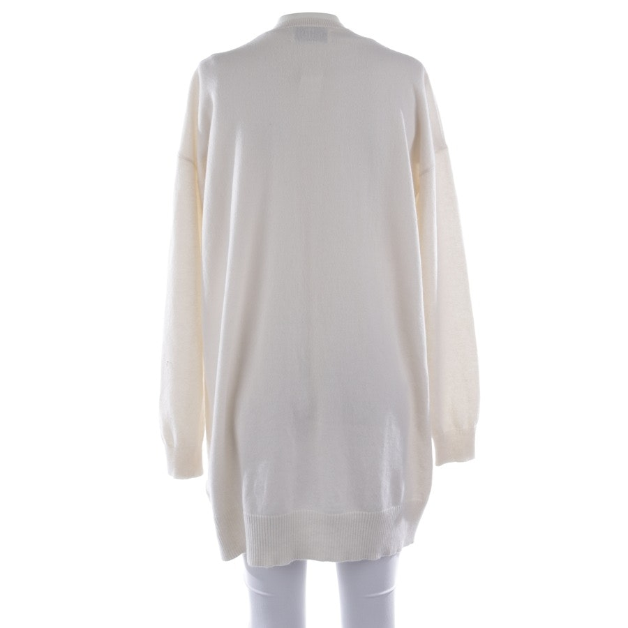 knitwear from Allude in offwhite size 2XL