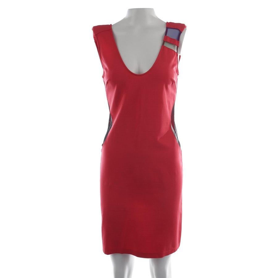 Kleid von Patrizia Pepe in Rubinrot Gr. 36 IT 42
