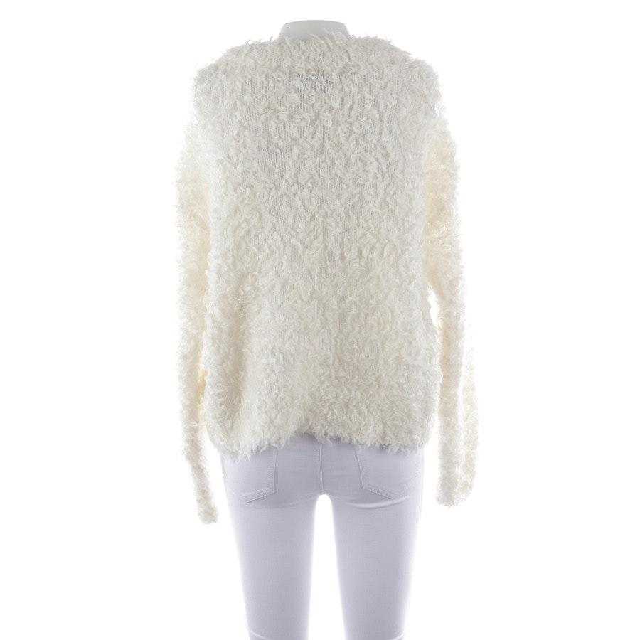 Pullover von Iro in Weiß Gr. M - Allen