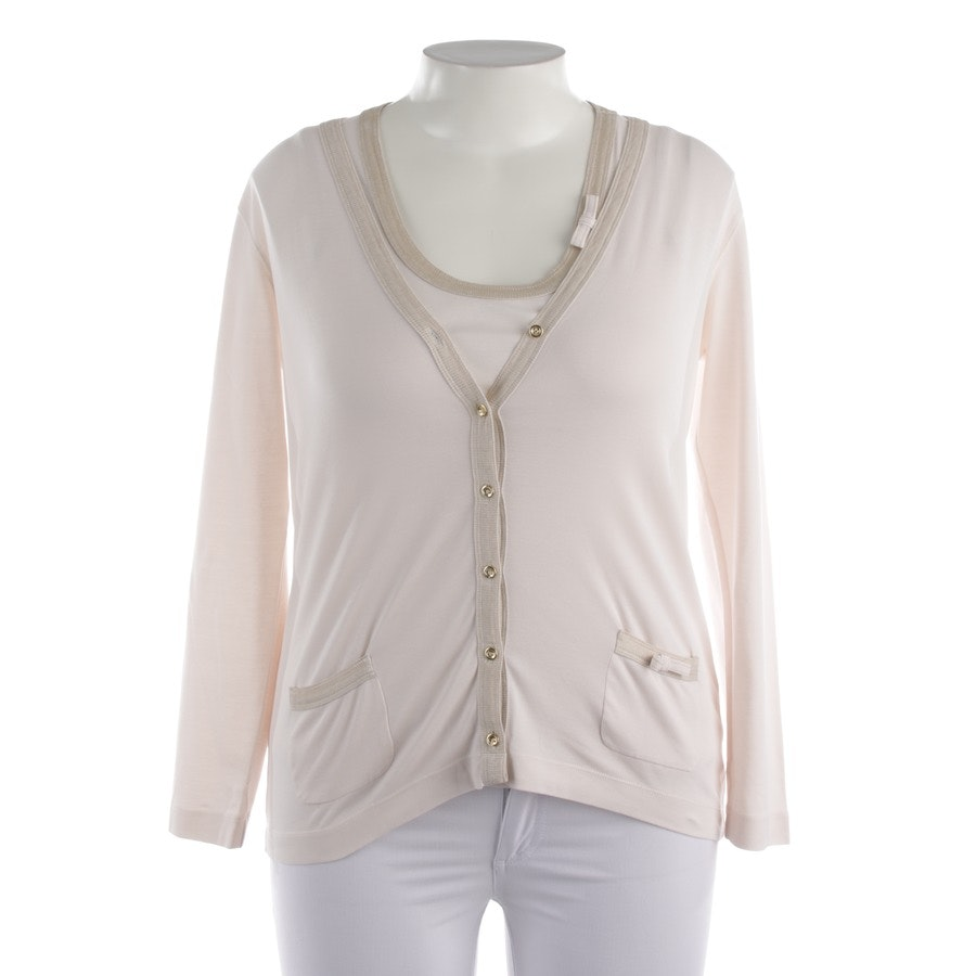 Twin Set from Marc Cain in delicate pink size 42 / 5
