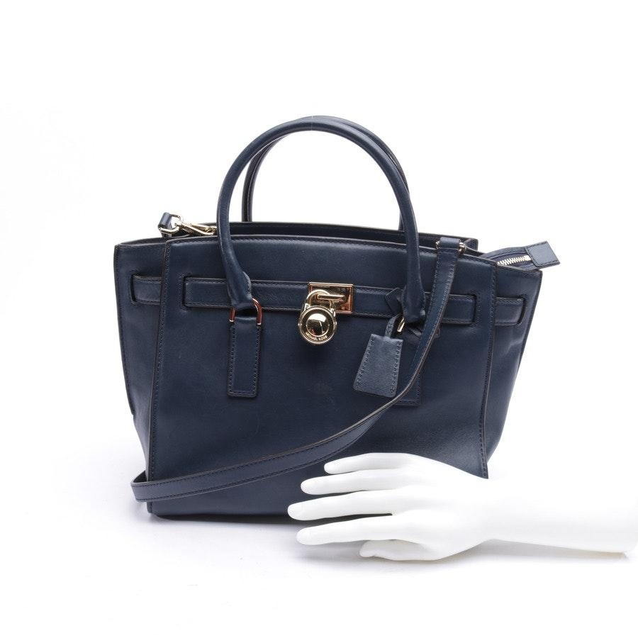 handbag from Michael Kors in night blue