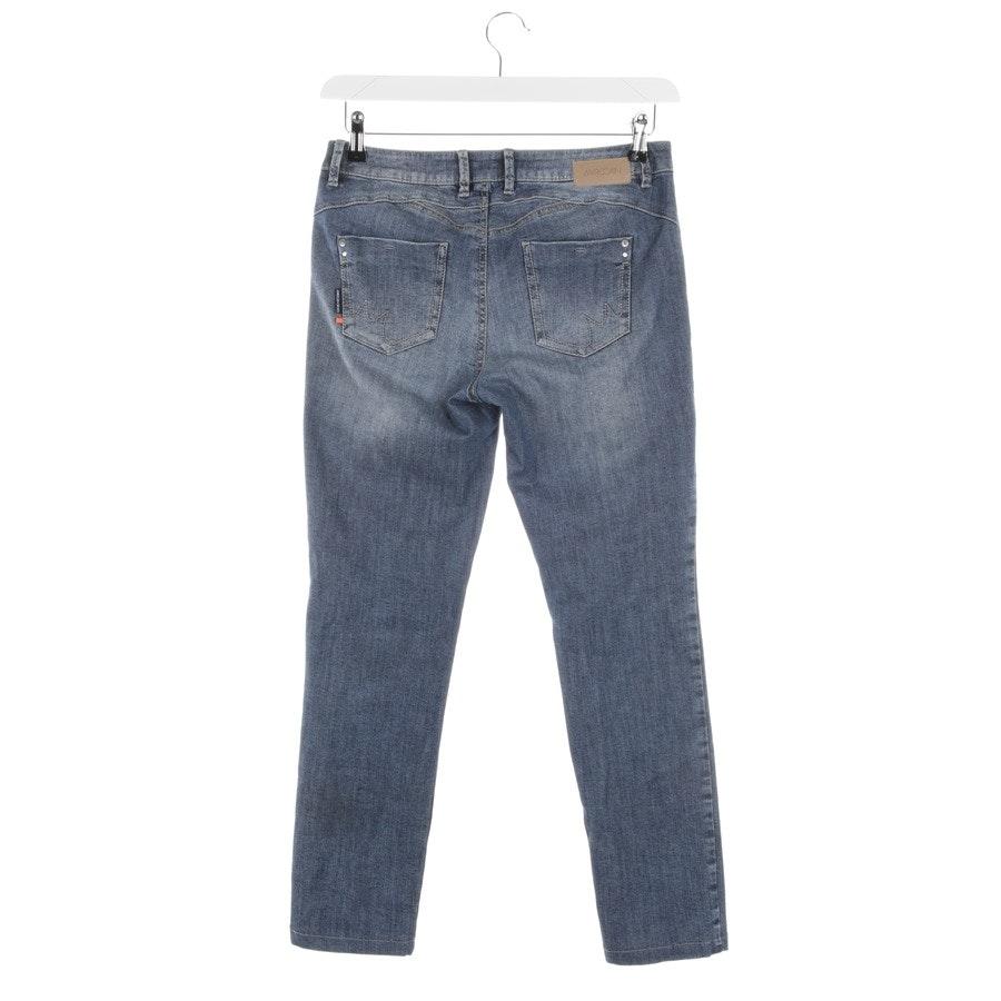 Jeans von Marc Cain Sports in Blau Gr. 34 N1