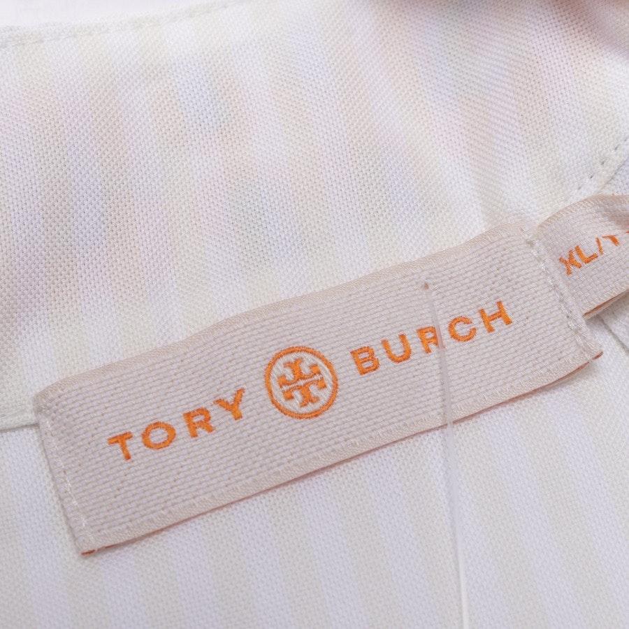 Kleid von Tory Burch in Weiß Gr. XL