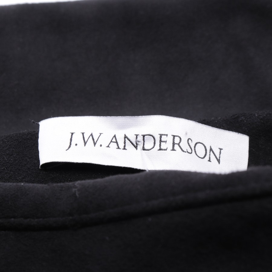 skirt from JW Anderson in black size 36 UK 10
