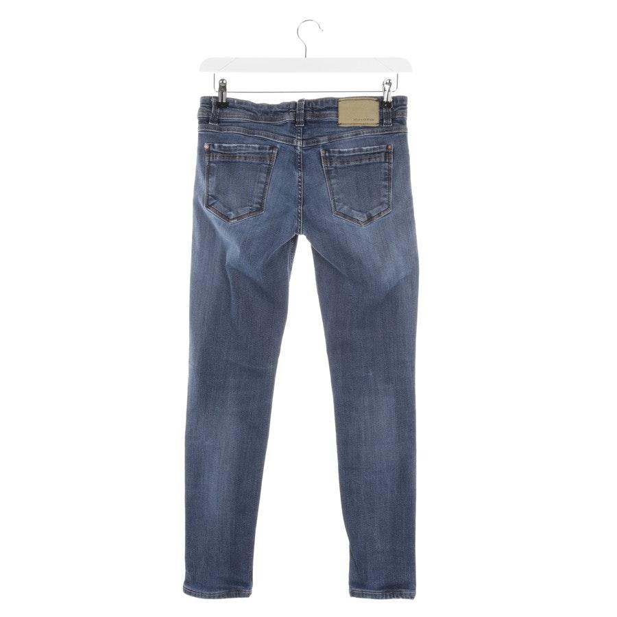 Jeans von Marc O'Polo in Blau Gr. W29