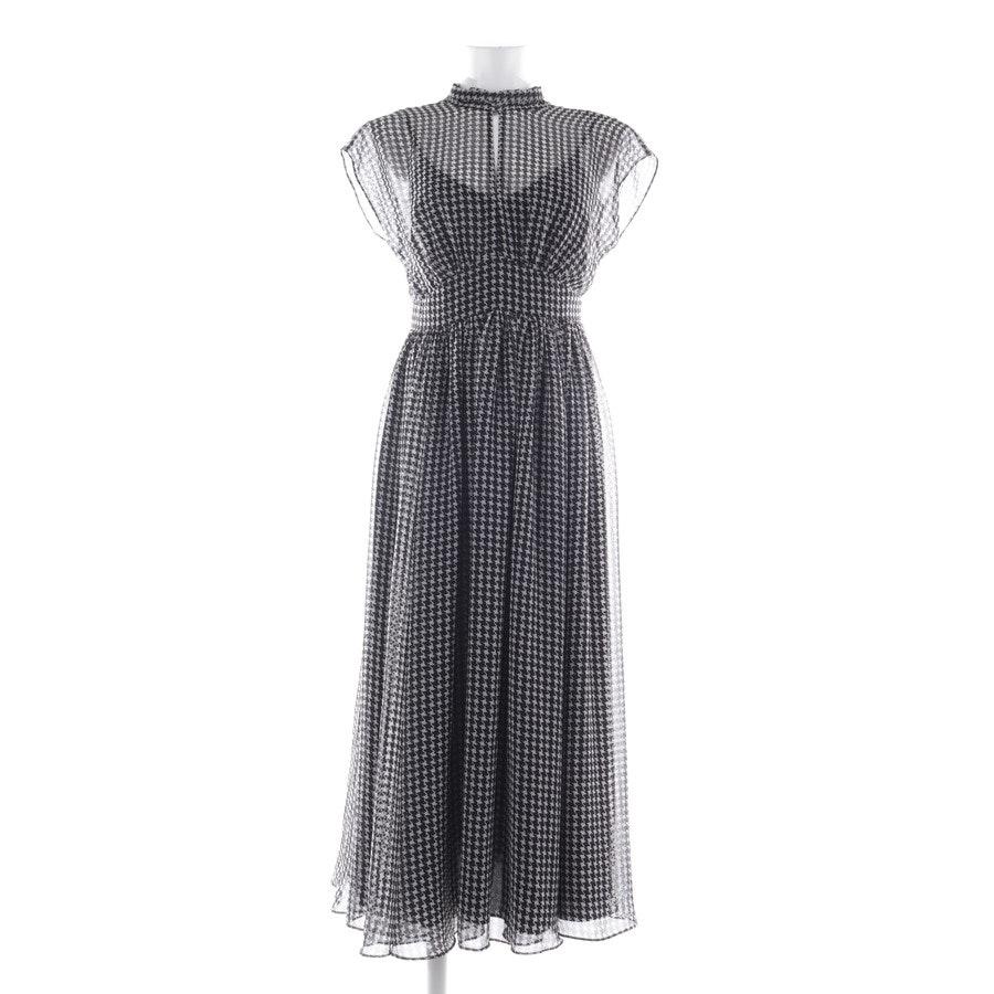 Kleid von Kate Spade New York in Schwarz und Weiß Gr. 32 US 2