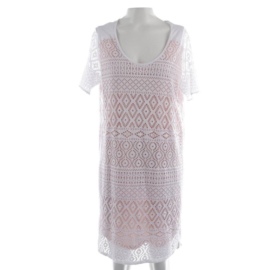 Kleid von 81 hours in Weiß Gr. M