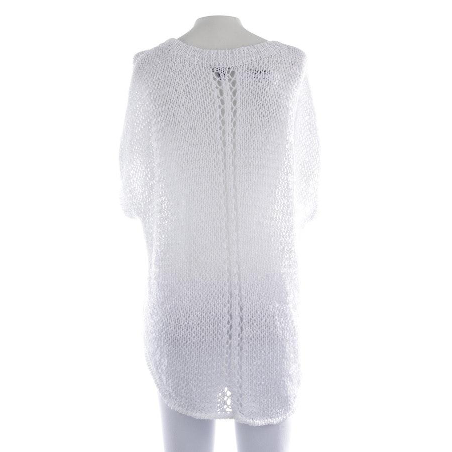 Pullover von Splendid in Weiß Gr. L