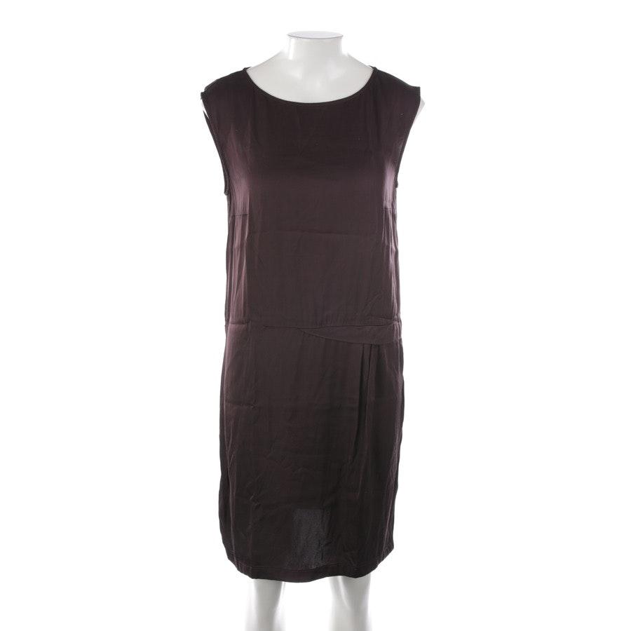 Kleid von Marc O'Polo in Braun Gr. 36