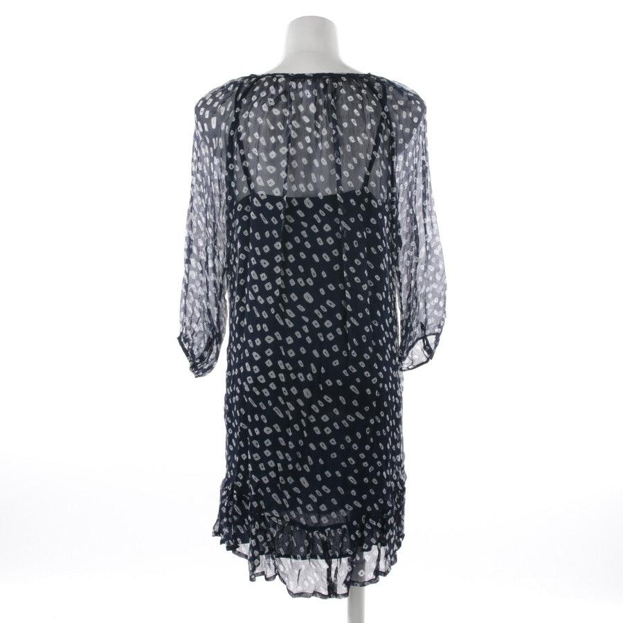 Sommerkleid von Velvet by Graham and Spencer in Blau Gr. S