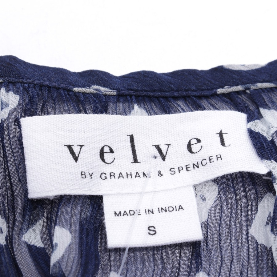 dress from Velvet by Graham and Spencer in blue size S