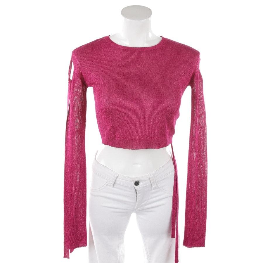 Strickpullover von Red Valentino in Pink Gr. XS