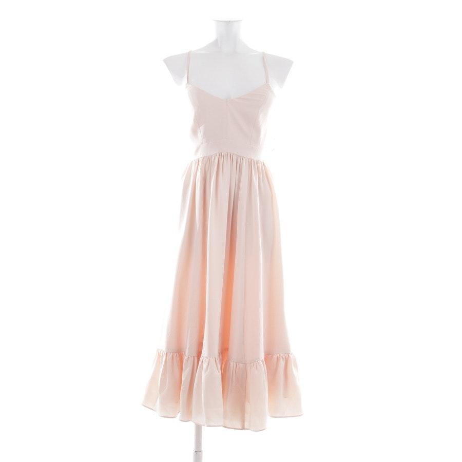 Kleid von J.CREW in Lachsrosa Gr. 28 US 00 - Neu