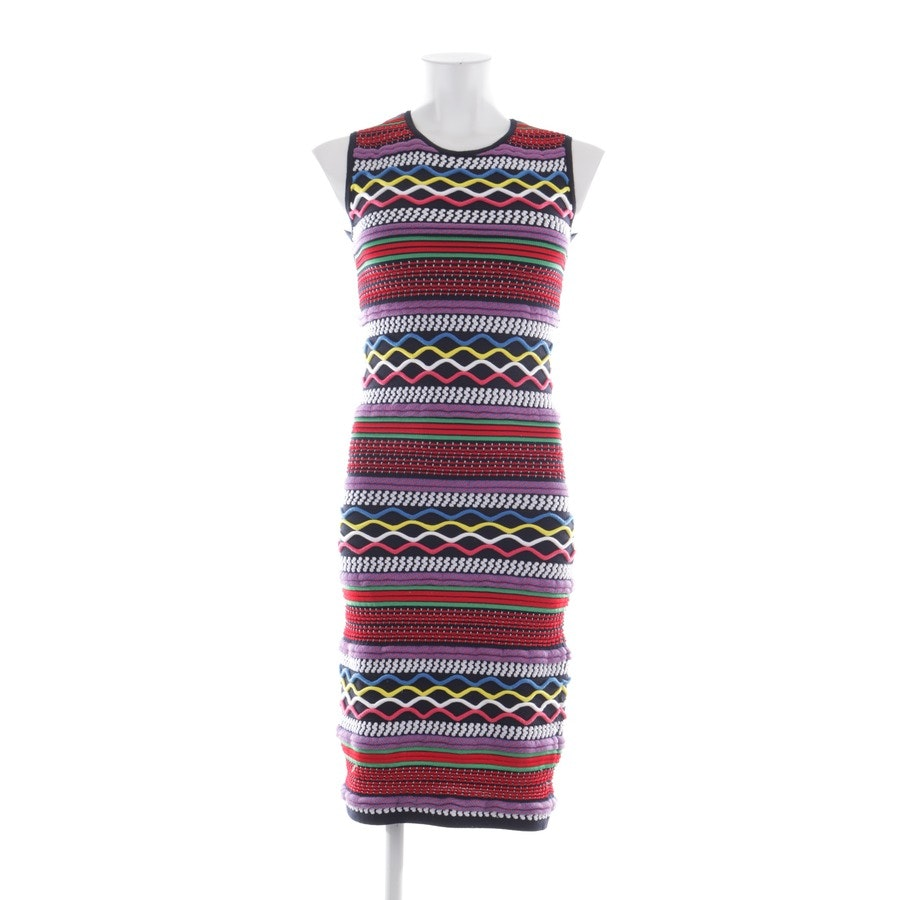Kleid von Dsquared in Multicolor Gr. M