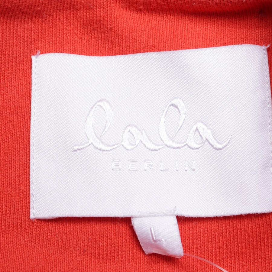 sweatshirt from Lala Berlin in red and multicolor size L