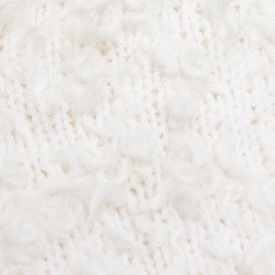 Pullover von Iro in Weiß Gr. XS - Allen