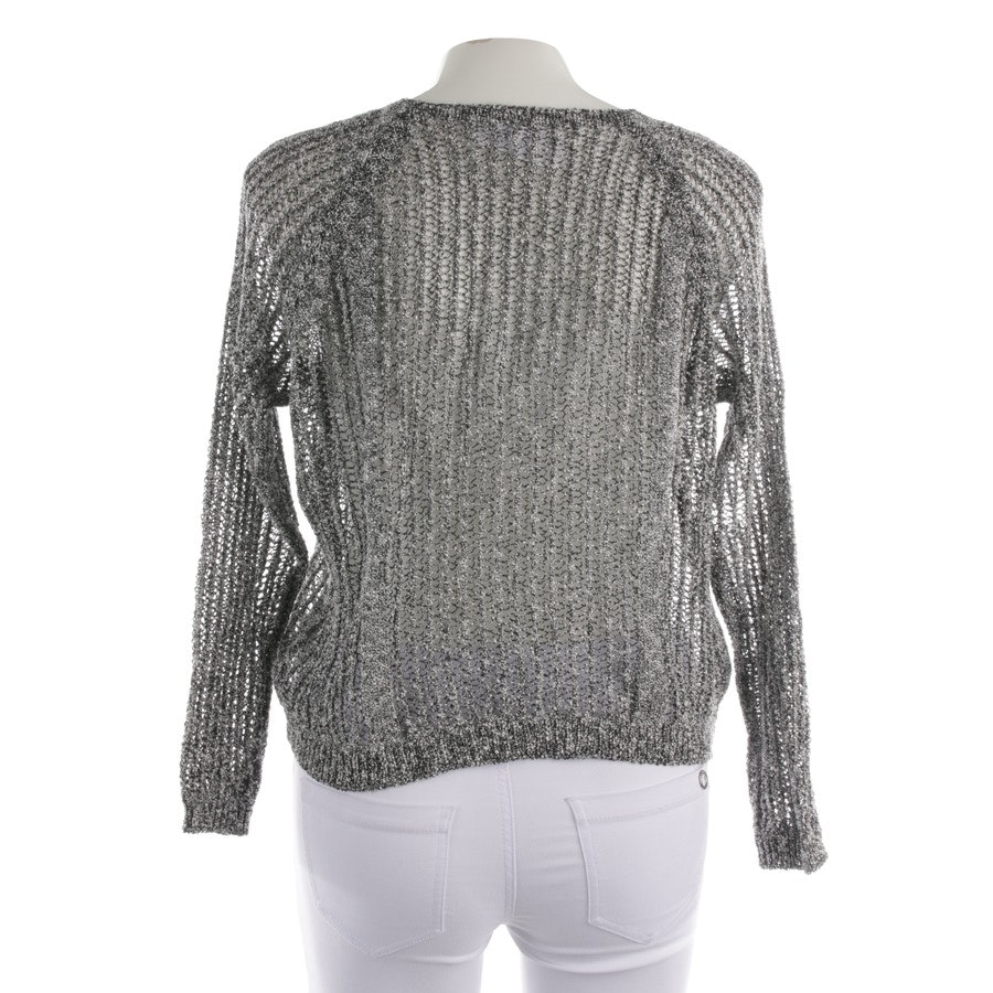 knitwear from Lala Berlin in black and white size M