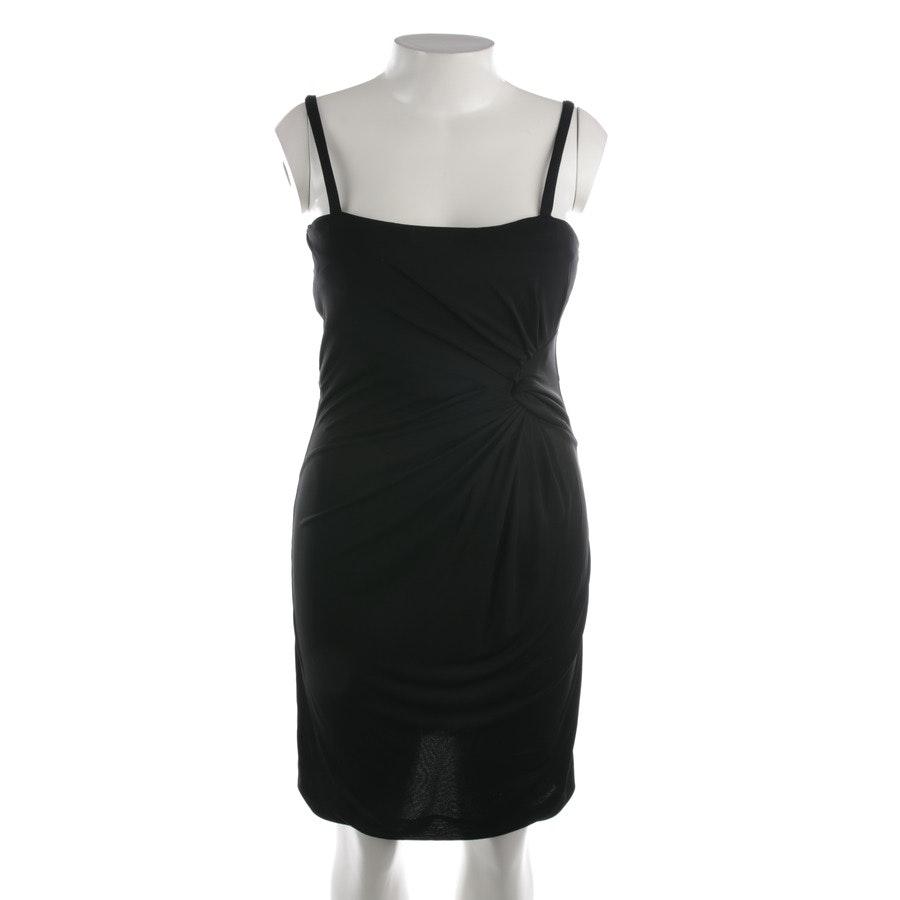 Kleid von Gucci in Schwarz Gr. XL