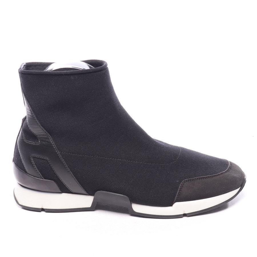Sock Sneaker von Hermès in Schwarz Gr. EUR 36