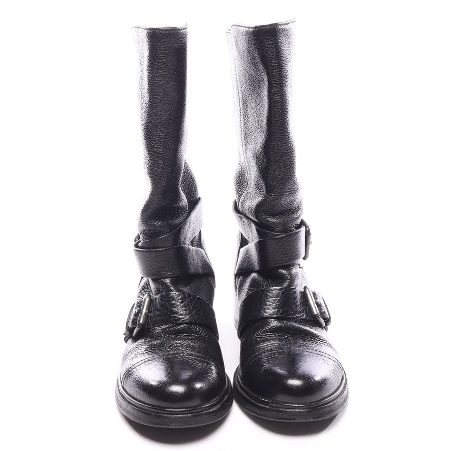 boots from Miu Miu in black size EUR 37