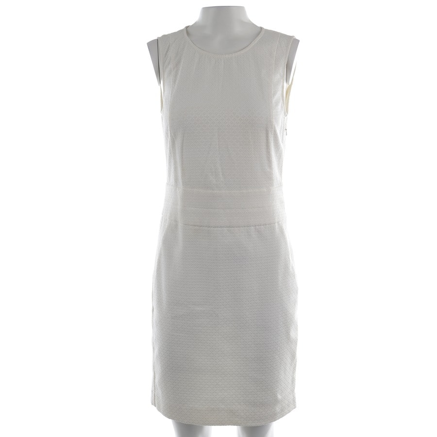 dress from Patrizia Pepe in cream size 36 IT 42