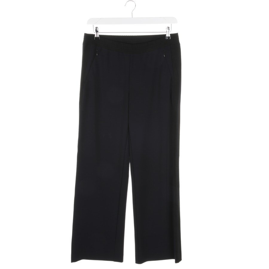trousers from Marc Cain in black size 42 N 5