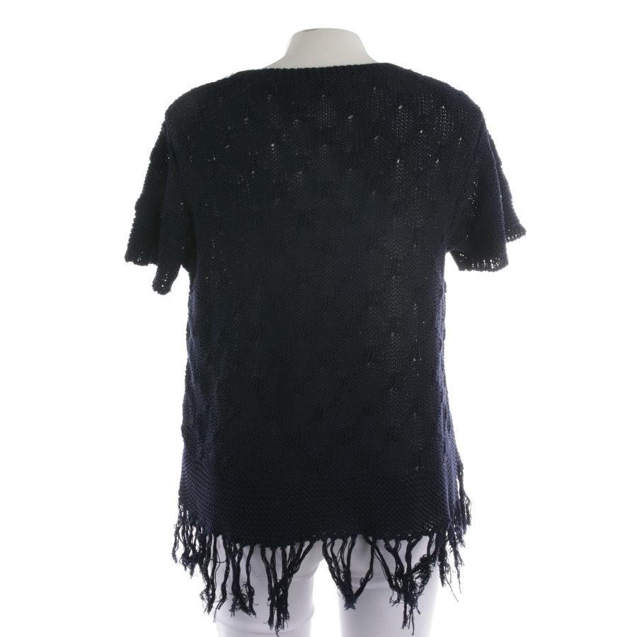 knitwear from Lala Berlin in navy size M