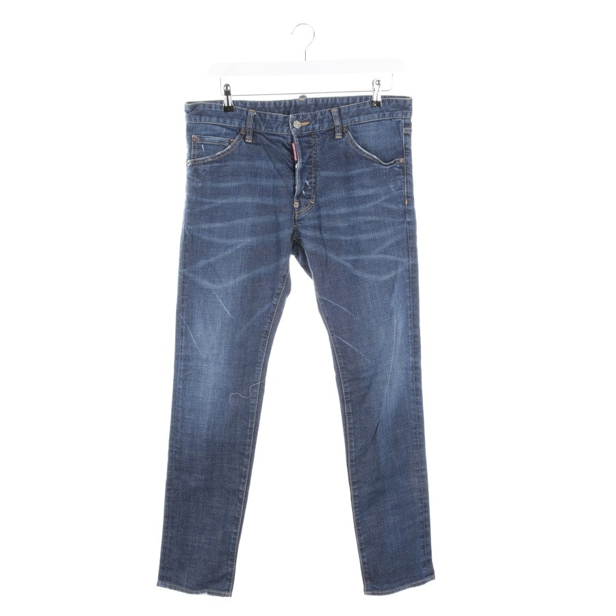 Jeans von Dsquared in Blau Gr. 46 IT 52