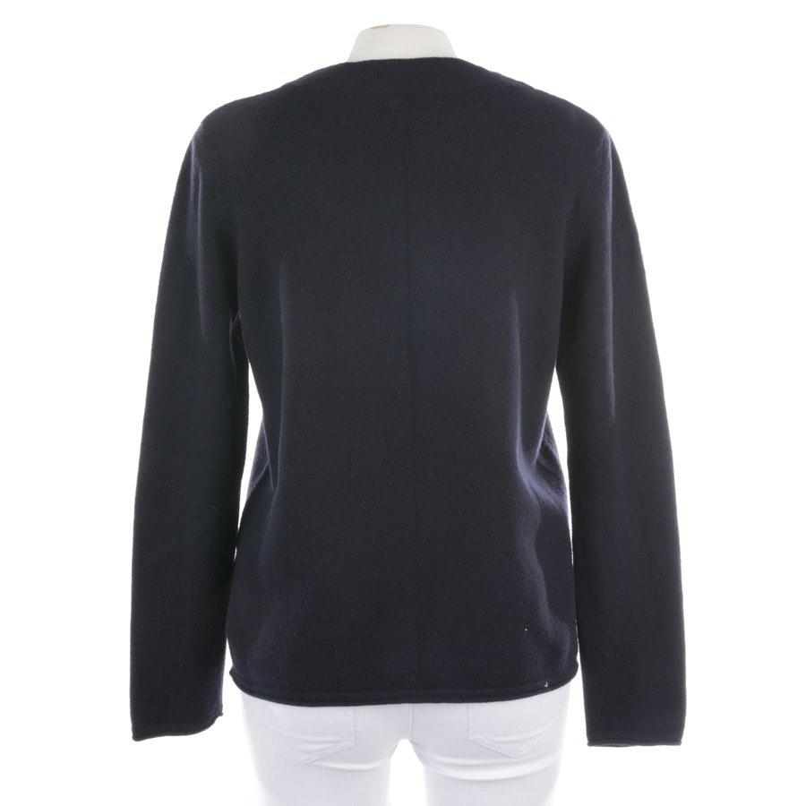 Pullover von Marc O'Polo in Dunkelblau Gr. M