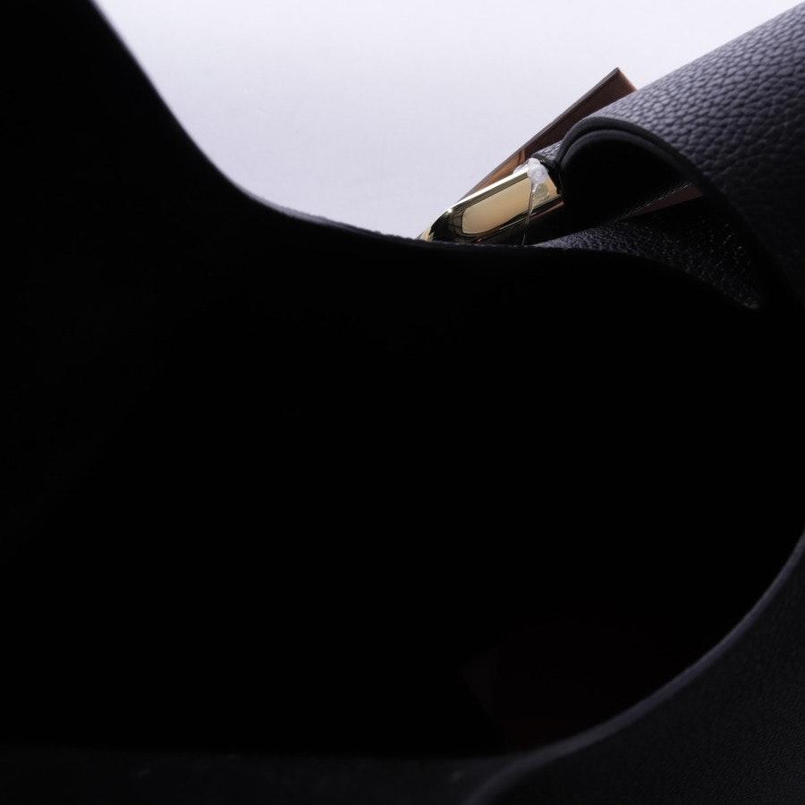handbag from Cult Gaia in black - astraea - new