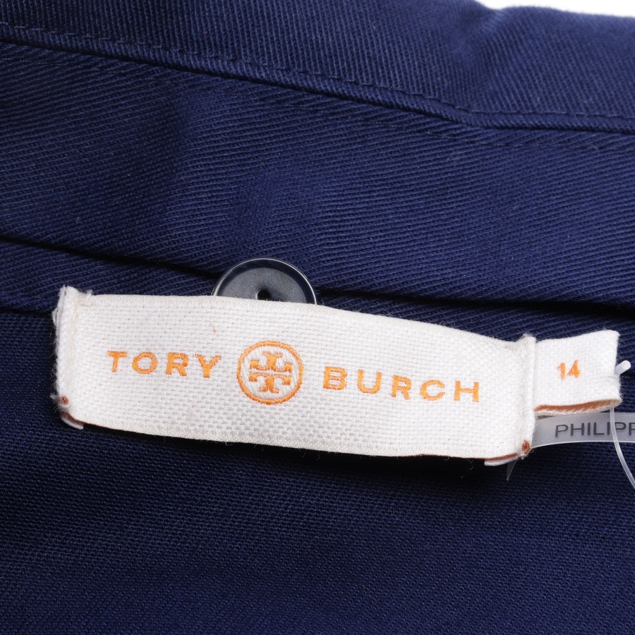 summer jackets from Tory Burch in blue size 44 US 14