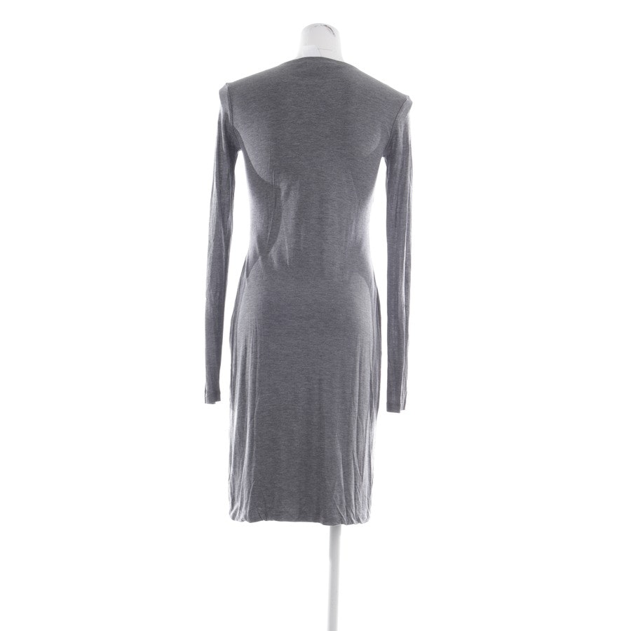 dress from Acne Studios in grey size M