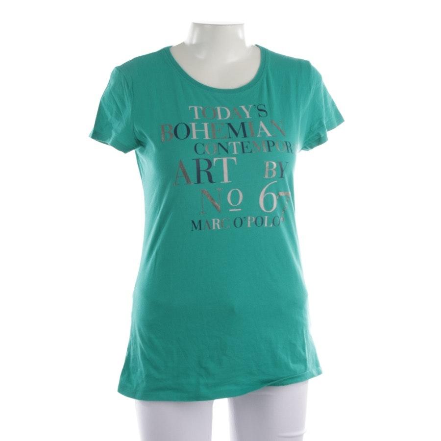 Shirt von Marc O'Polo in Grün Gr. M