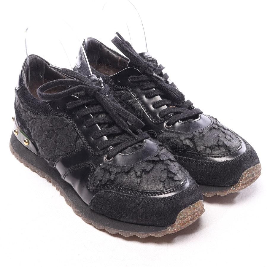 Sneaker von AGL Attilio Giusti Leombruni in Schwarz Gr. EUR 37