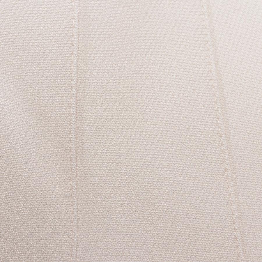 dress from Philosophy di Lorenzo Serafini in cream and white size 34 - new