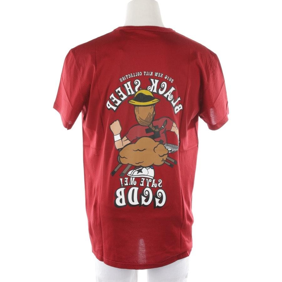 T-Shirt von Golden Goose in Rot Gr. L - Neu