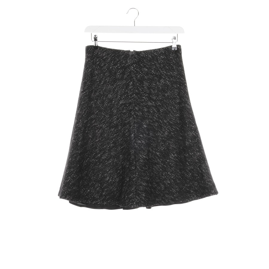 skirt from Closed in black mottled size M - carla
