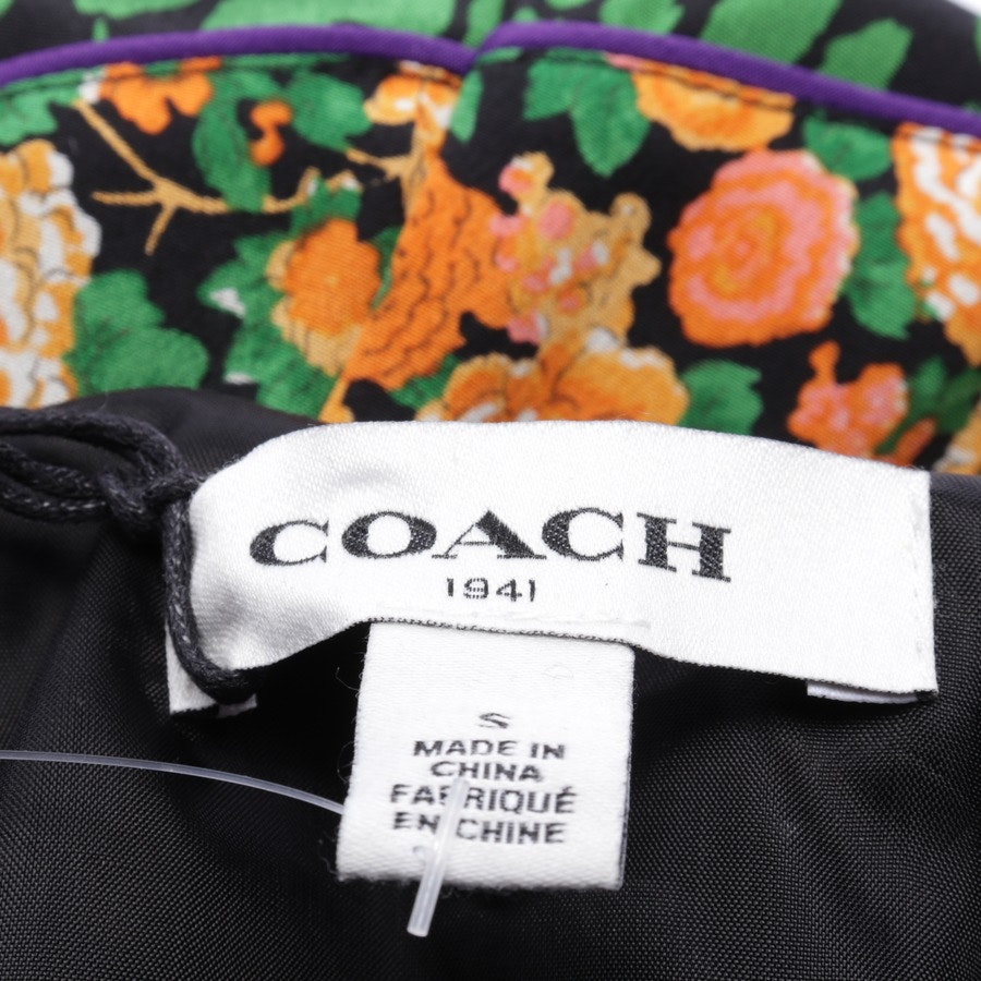 dress from Coach in multicolor size S - new