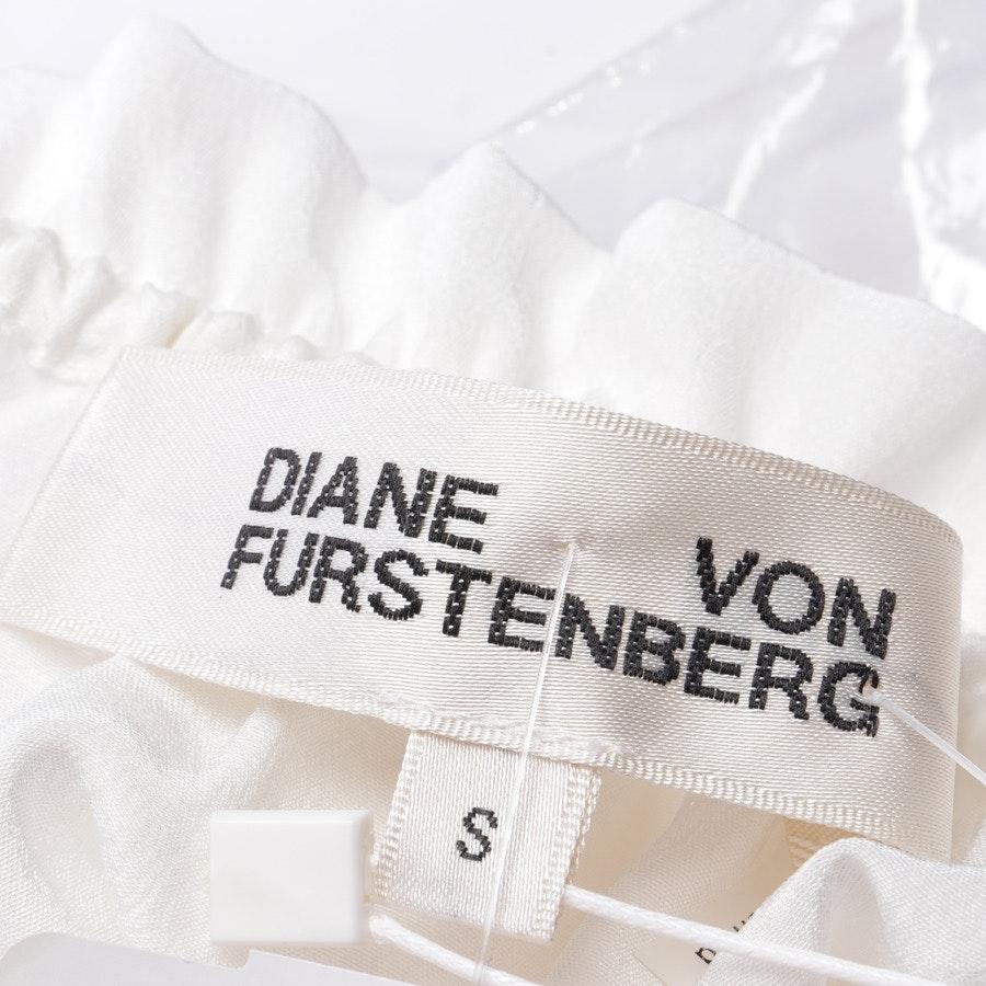 blouses & tunics from Diane von Furstenberg in cream size S - new