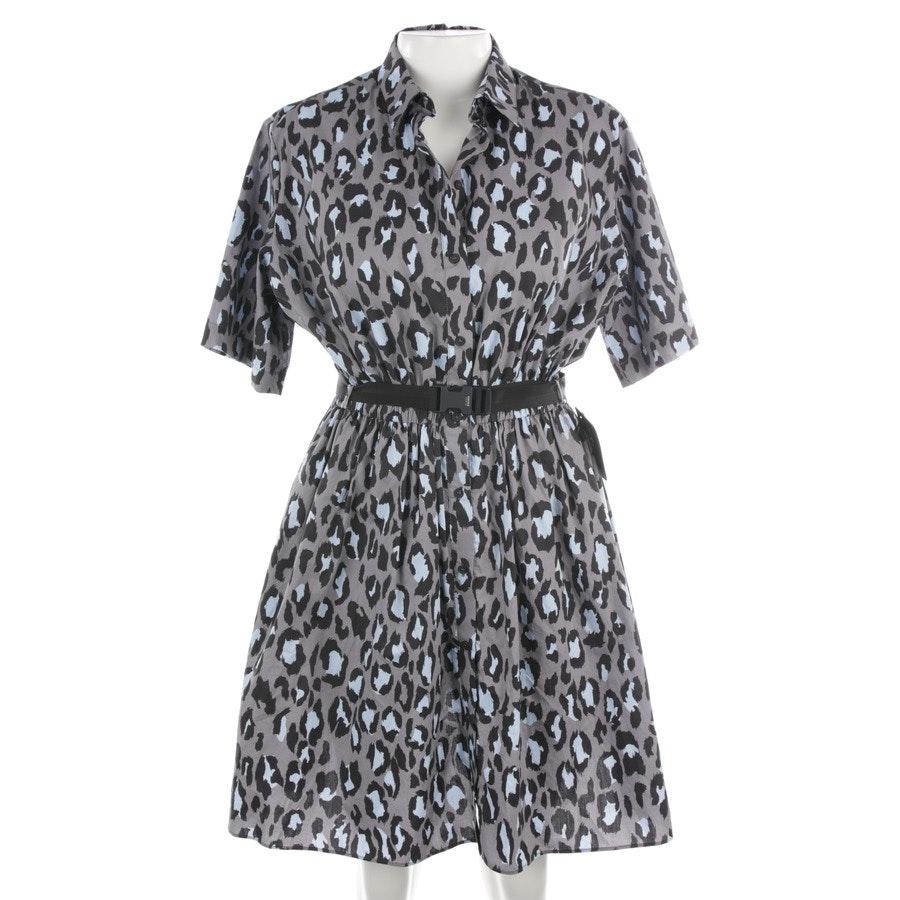 Kleid von Kenzo in Multicolor Gr. 38 FR 40 - Neu