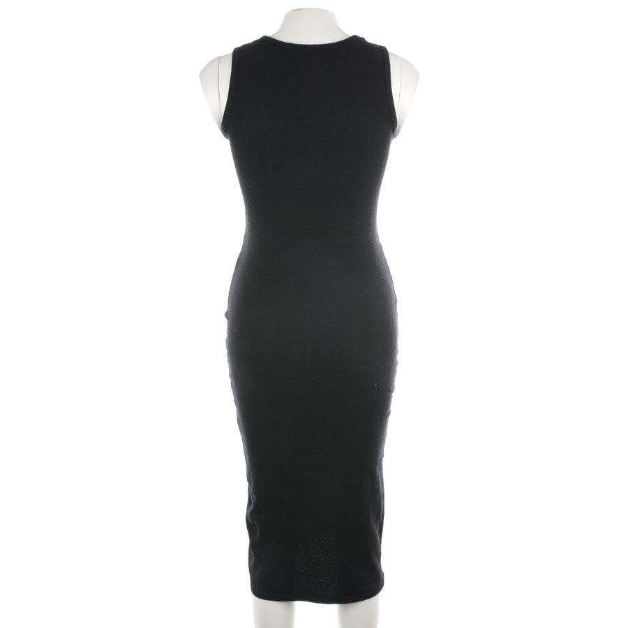 Kleid von Zoe Karssen in Schwarz Gr. S