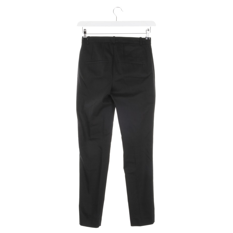 trousers from Drykorn in black size W26