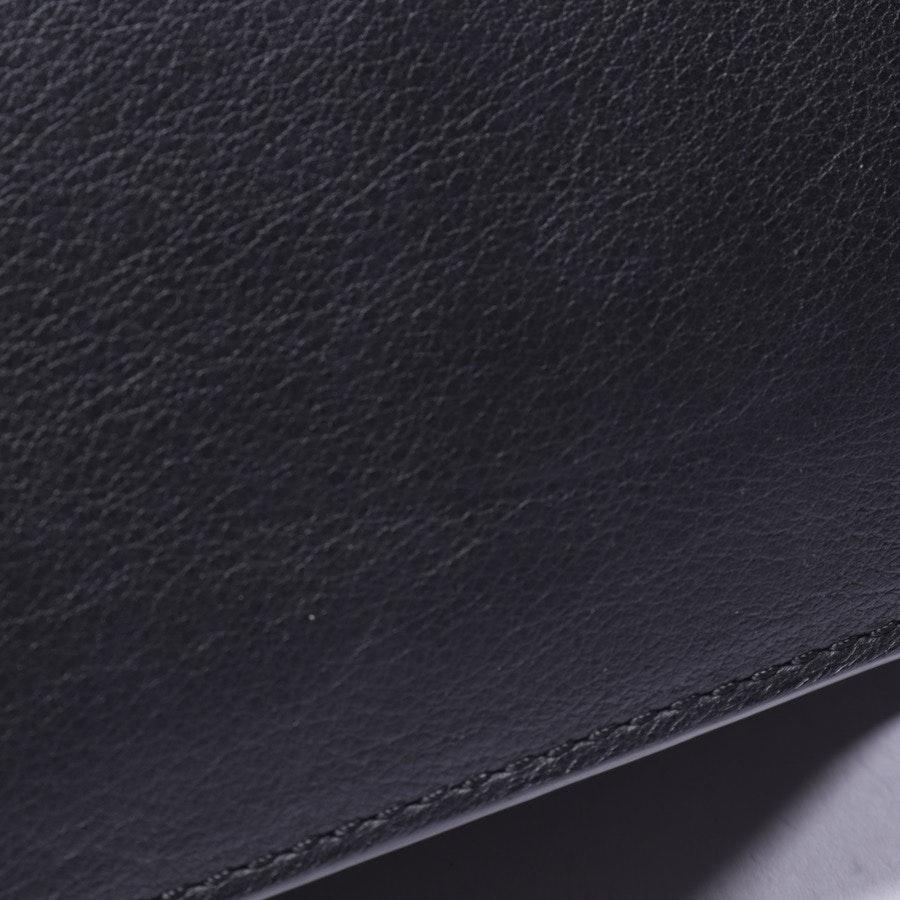 shoulder bag from JW Anderson in black